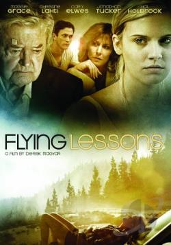Flying Lessons DVD Cover Art
