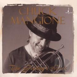 Chuck Mangione - The Feeling's Back DVD Cover Art