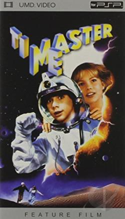 Timemaster UMD Cover Art