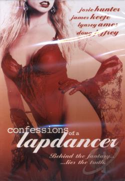 Illicit Confessions DVD Cover Art