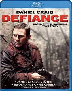 Defiance BRAY Cover Art