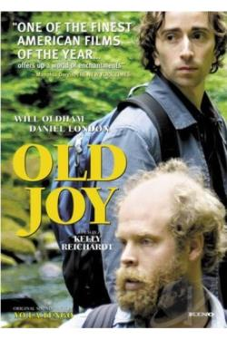 Old Joy DVD Cover Art