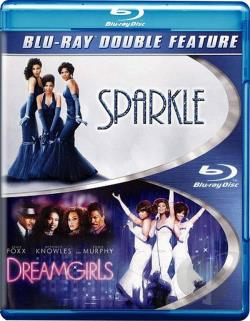 Sparkle/Dreamgirls BRAY Cover Art