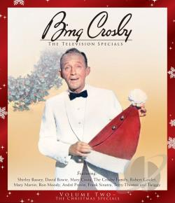 Bing Crosby: The Television Specials, Vol. 2 - The ...