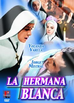 Hermana Blanca DVD Cover Art