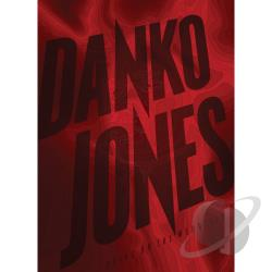 Danko Jones: Bring On the Mountain DVD Cover Art