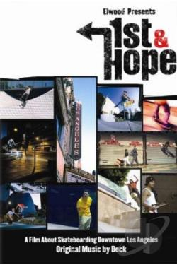 1st & Hope DVD Cover Art