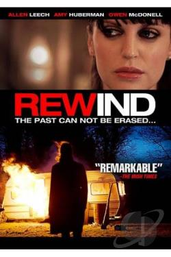 Rewind DVD Cover Art