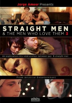 Straight Men & the Men Who Love Them 3 DVD Cover Art