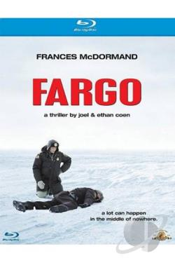 Fargo BRAY Cover Art