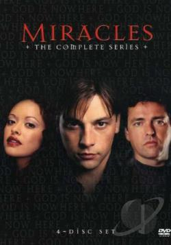 Miracles - The Complete Series DVD Cover Art