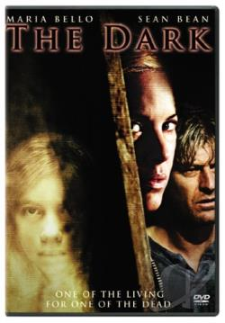 Dark DVD Cover Art