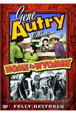 Home in Wyomin movie