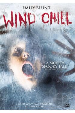 Wind Chill DVD Cover Art