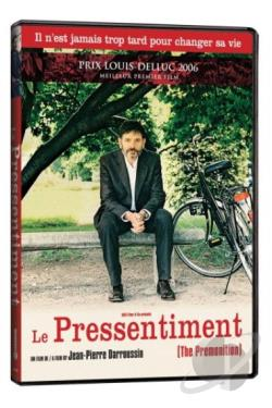 Pressentiment DVD Cover Art