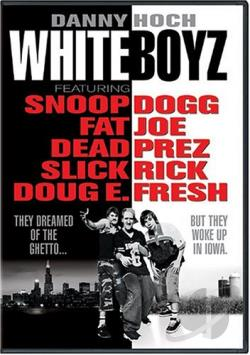Whiteboyz DVD Cover Art