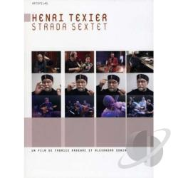 Strada Sextet DVD Cover Art