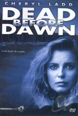 Dead Before Dawn DVD Cover Art