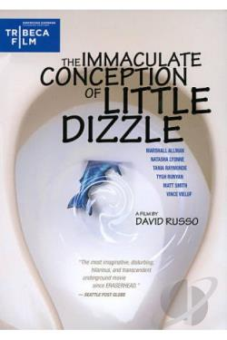 Immaculate Conception of Little Dizzle DVD Cover Art