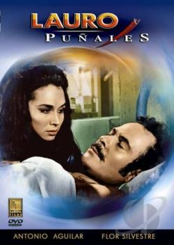 Lauro Punales DVD Cover Art