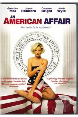 American Affair DVD Cover Art