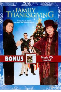 Family Thanksgiving Dvd Movie