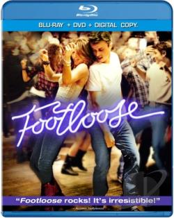 Footloose BRAY Cover Art