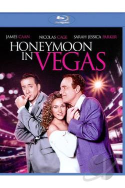 Honeymoon in Vegas BRAY Cover Art