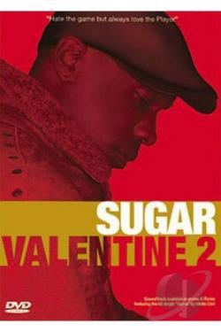 Sugar Valentine 2 DVD Cover Art
