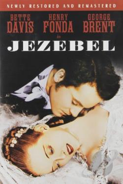 Jezebel DVD Cover Art
