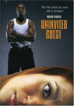 Uninvited Guest DVD Cover Art