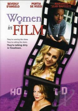 Women In Film DVD Cover Art