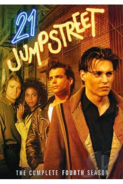 21 Jump Street - The Complete Fourth Season movie