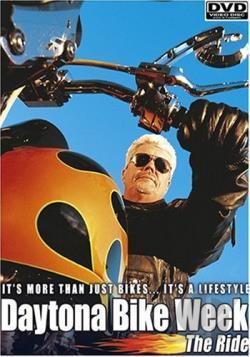 Daytona Bike Week: The Ride movie