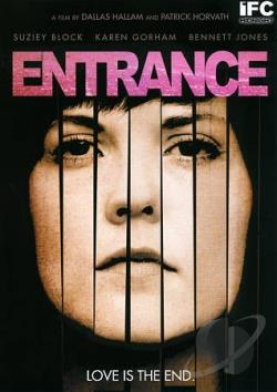 Entrance DVD Cover Art