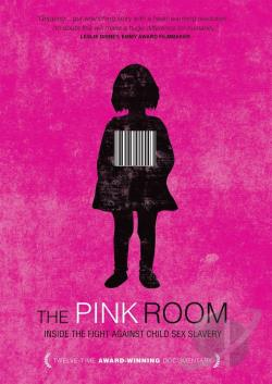 Pink Room DVD Cover Art
