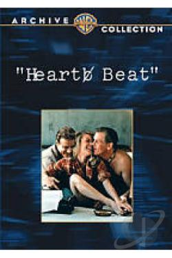 Heart Beat DVD Cover Art