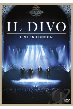 Il divo live in london dvd movie at cd universe - Il divo film ...