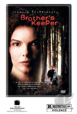 Brother's Keeper DVD Cover Art