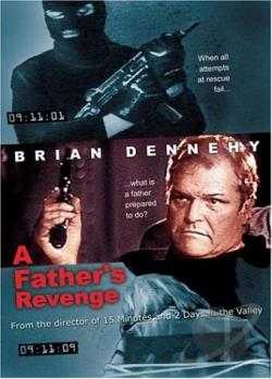 Father's Revenge DVD Cover Art
