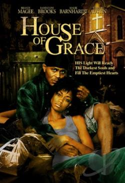 House of Grace DVD Cover Art