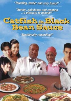 Catfish In Black Bean Sauce DVD Cover Art