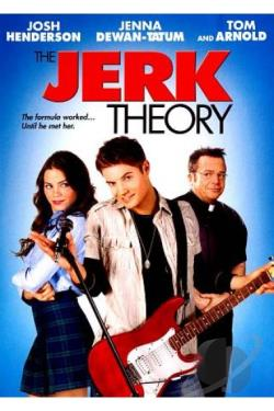 Jerk Theory DVD Cover Art