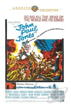 John Paul Jones DVD Cover Art