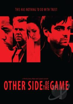 Other Side of the Game DVD Cover Art