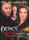 Prince of Central Park DVD Cover Art