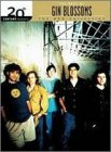 20th Century Masters - The Best Of The Gin Blossoms DVD Cover Art