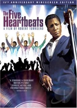 Five Heartbeats DVD Cover Art