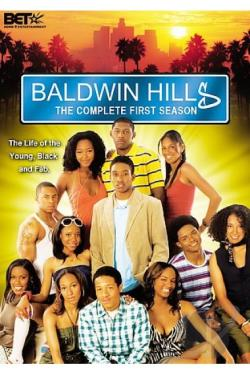 Baldwin Hills - The Complete First Season DVD Cover Art