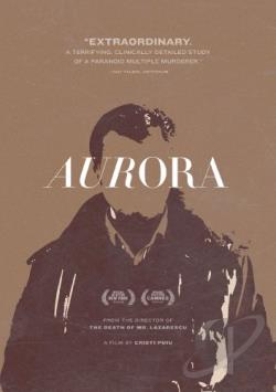 Aurora DVD Cover Art